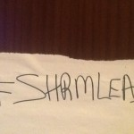 SHRMLead on paper