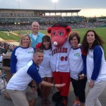 One of the fun memories from my time with Indiana SHRM