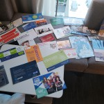 That's a nice assortment of pre-SHRM mail.
